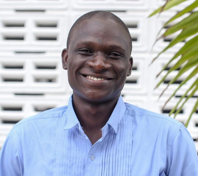 Benjamin Res Esantsi Challenges Ghana