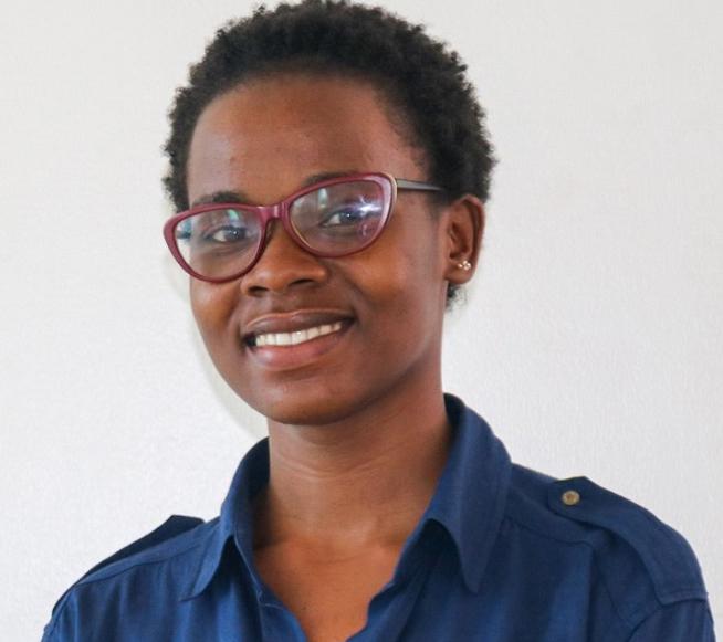 Claire Nakato Challenges Uganda