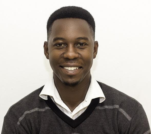 Daniel Zimba Challenges Zambia
