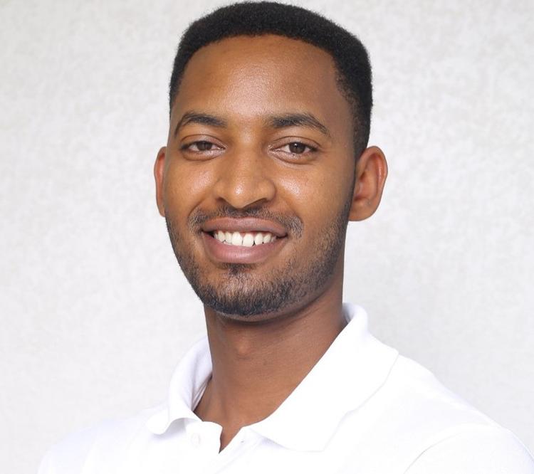 Emmanuel Kwizera Challenges Rwanda