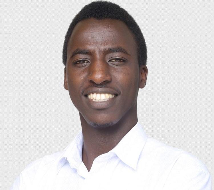 Fidele Gisore Challenges Rwanda