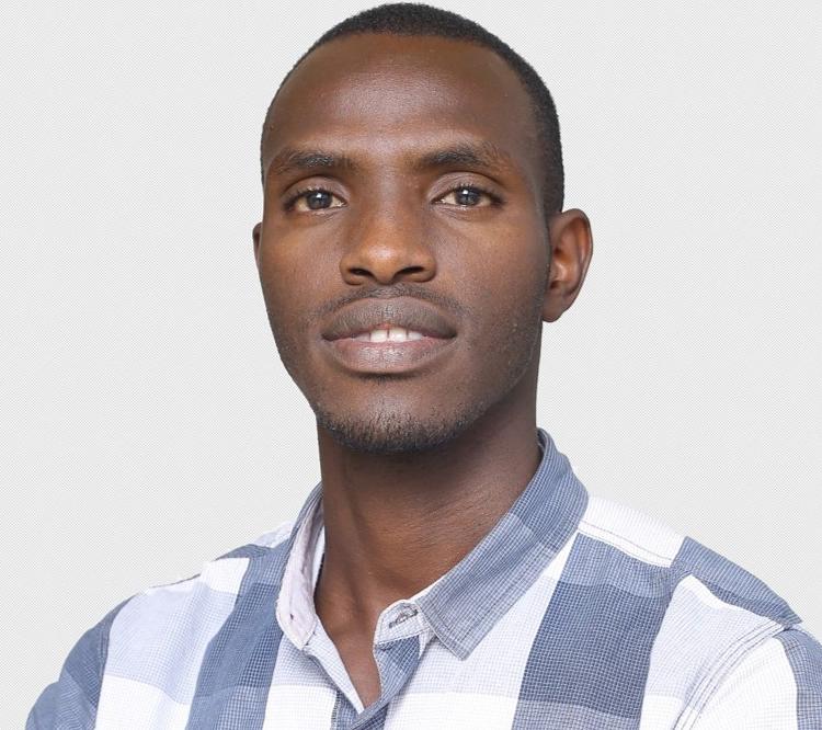 Jonas Munsabire Challenges Rwanda