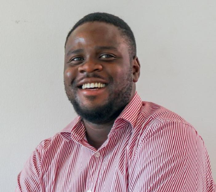 Marcel Koomson Challenges Uganda