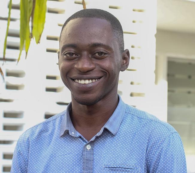 Muzzafar Din Essel Challenges Ghana