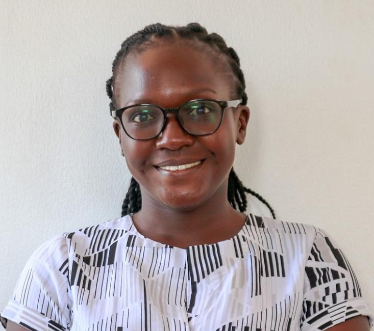 Vivian Achan Challenges Uganda