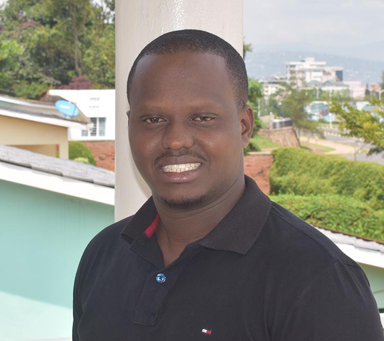 Armel Mugenzi Challenges Rwanda