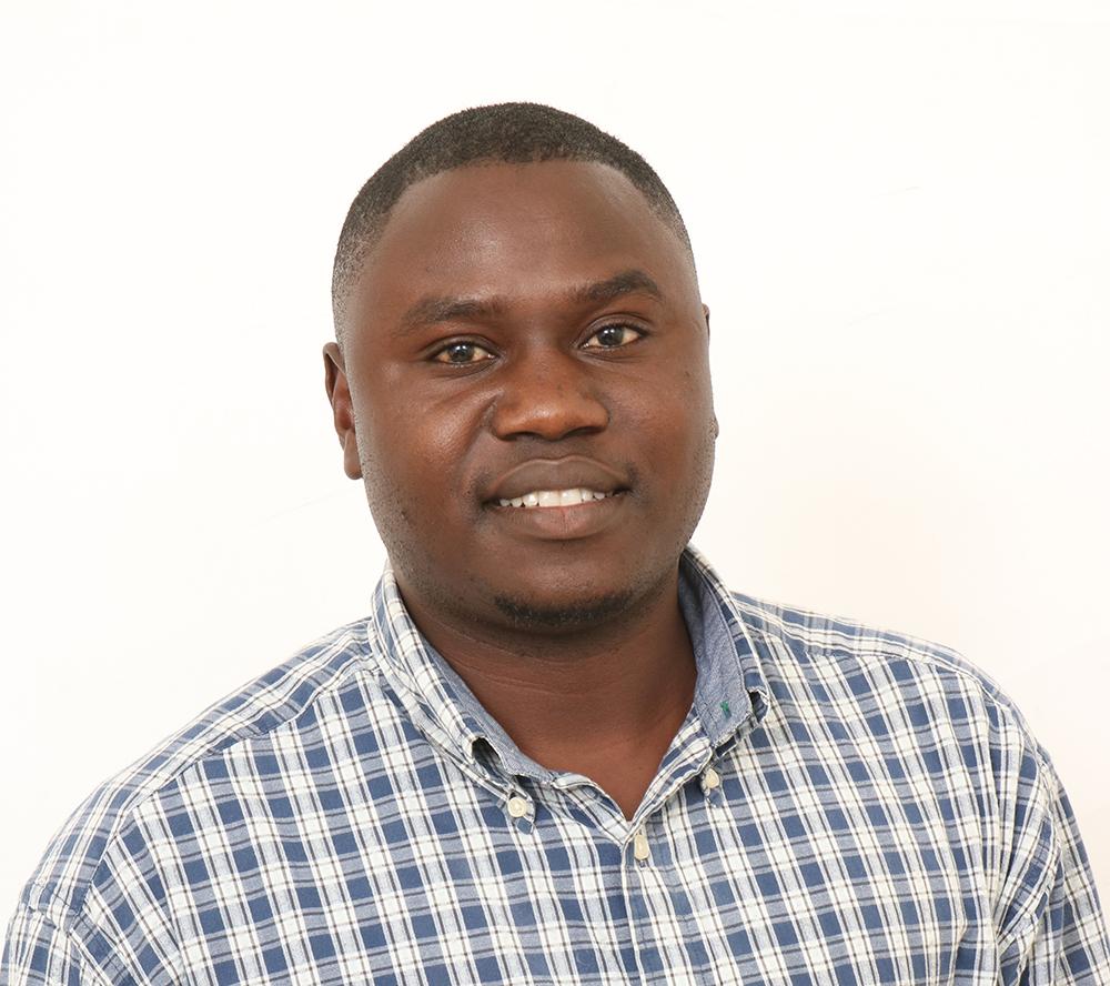 Davison Kafuli Challenges Zambia