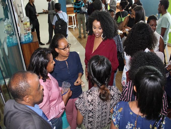 RISE Ethiopia launch