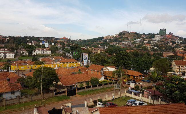 Challenges Uganda Office View Kampala