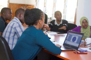 Challenges Enterprise Resilience Programme